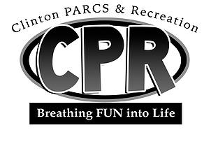 Clinton PARCS & Recreation - CPR - Breathing Fun into Life